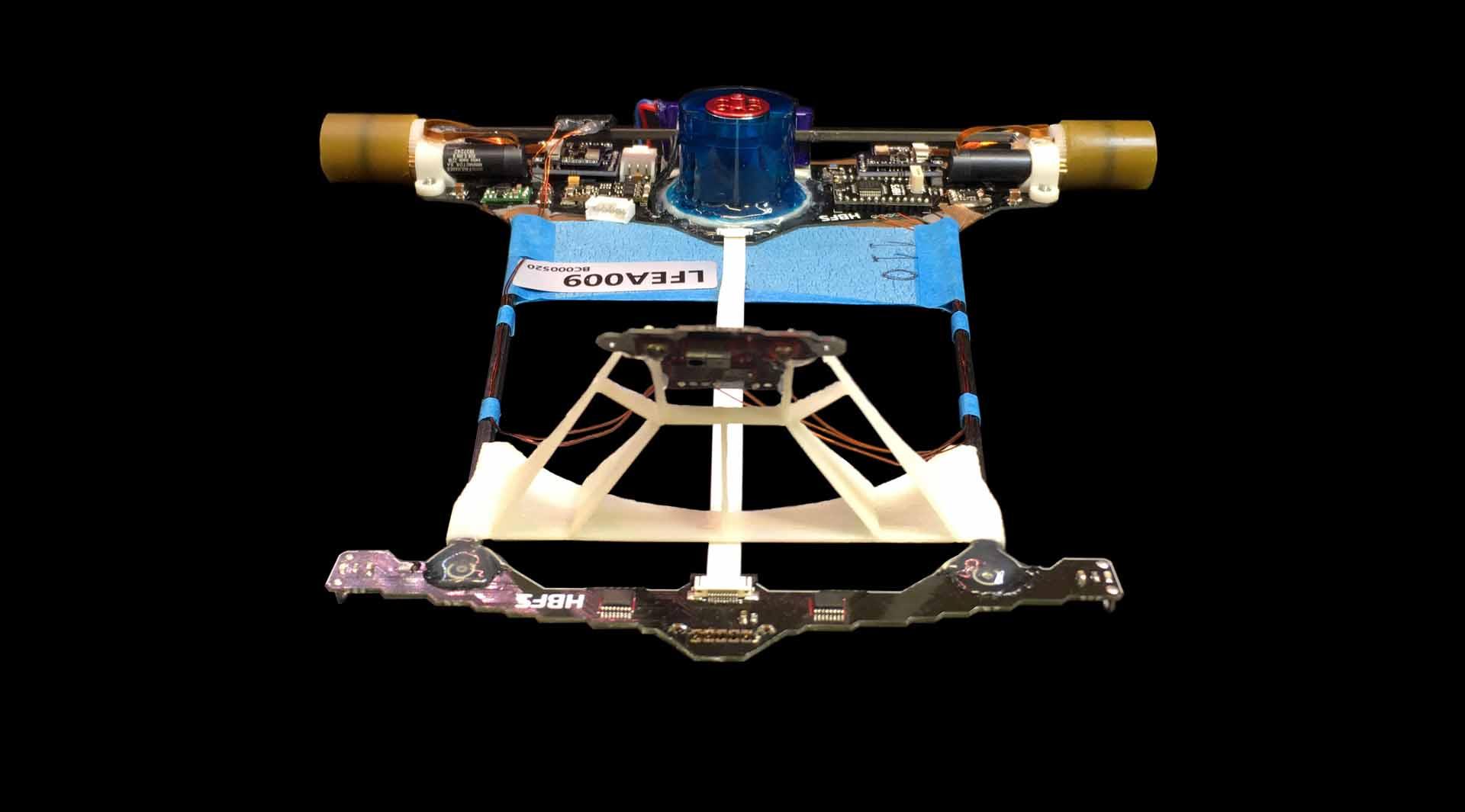 360 Preview of linefollower robot